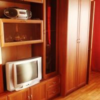 Рязань — 2-комн. квартира, 54 м² – Новоселов, 35а (54 м²) — Фото 10