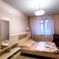 2-комнатная квартира, этаж 4/9, 60 м²