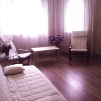 2-комнатная квартира, этаж 6/9, 60 м²