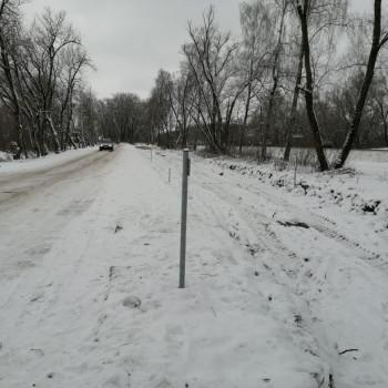 ЖК Мичуринский (13.01.2021) – фото №2