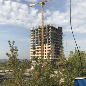 Смарт квартал на Сурикова (07.09.2018) – фото №2