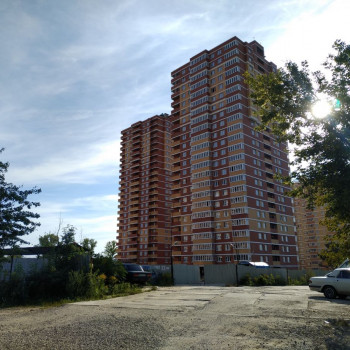 ЖК Маргелова-3 (13.08.2018) – фото №2