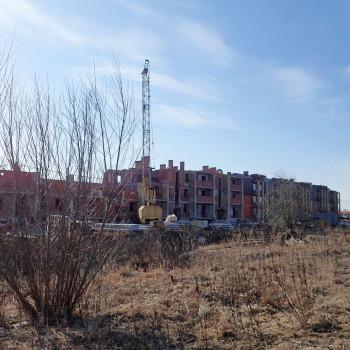 ЖК Royal park (11.04.2020)